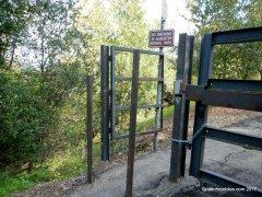 exit park