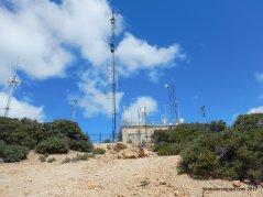 Mt St helena trail views