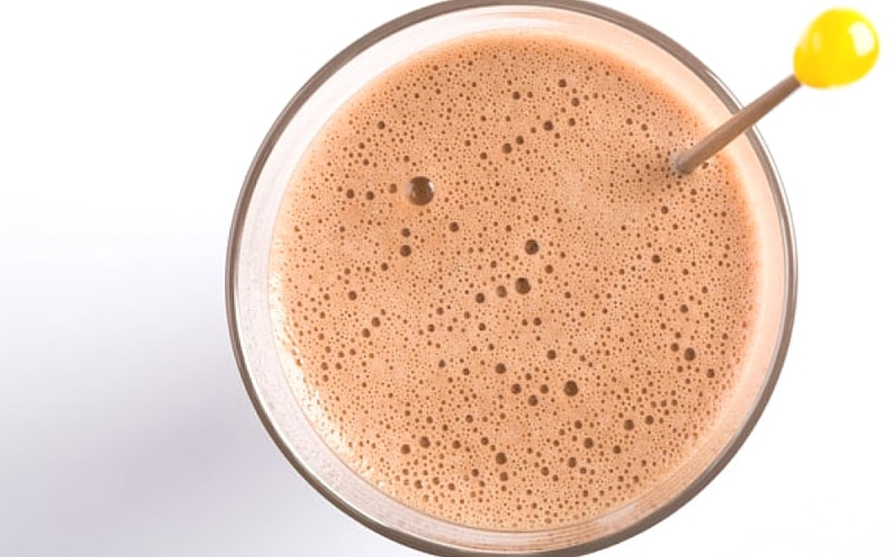 Post-Workout Nutrition - 15 to 30 Minutes Post-Workout