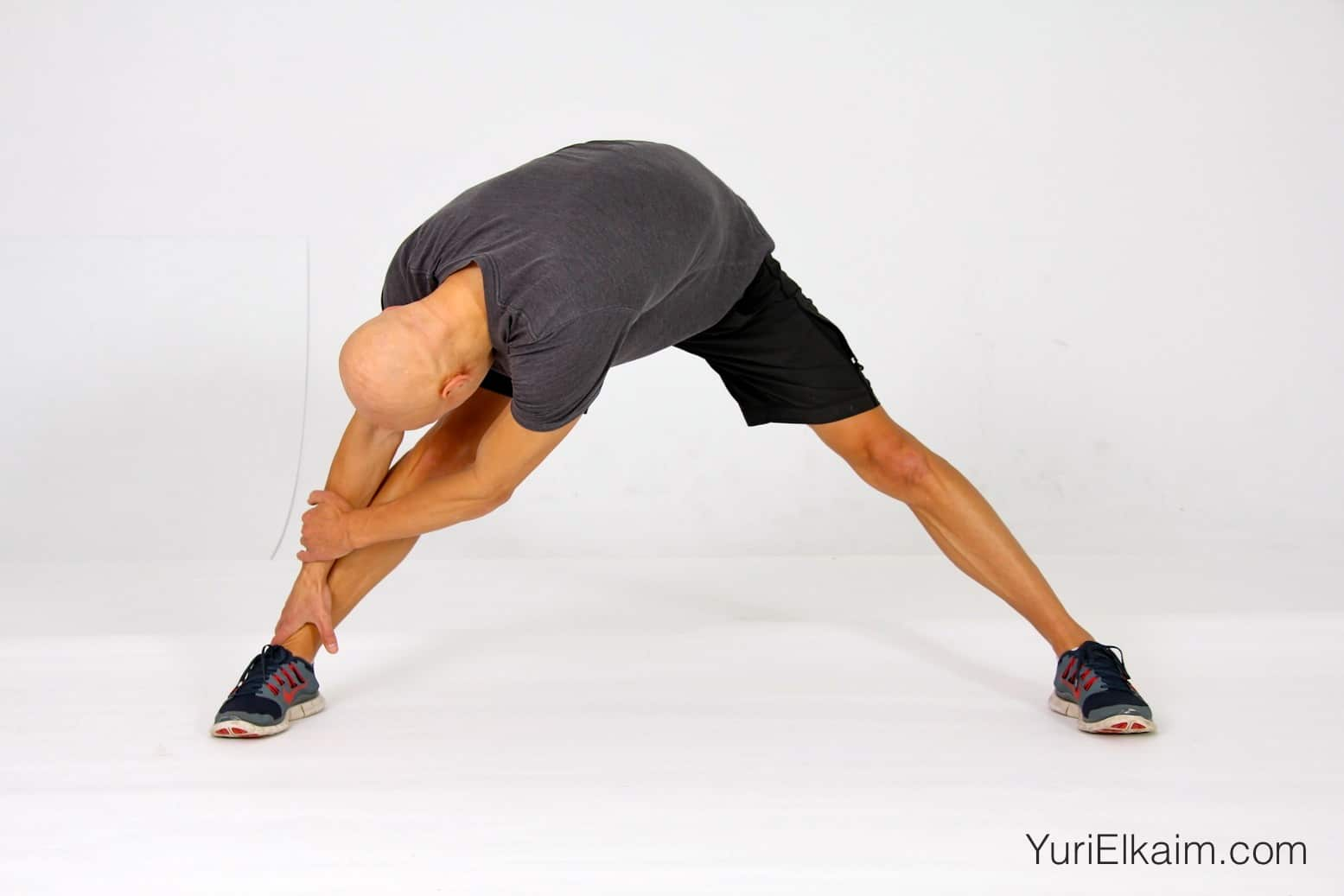 3 Great Stretches For Tight Hamstrings
