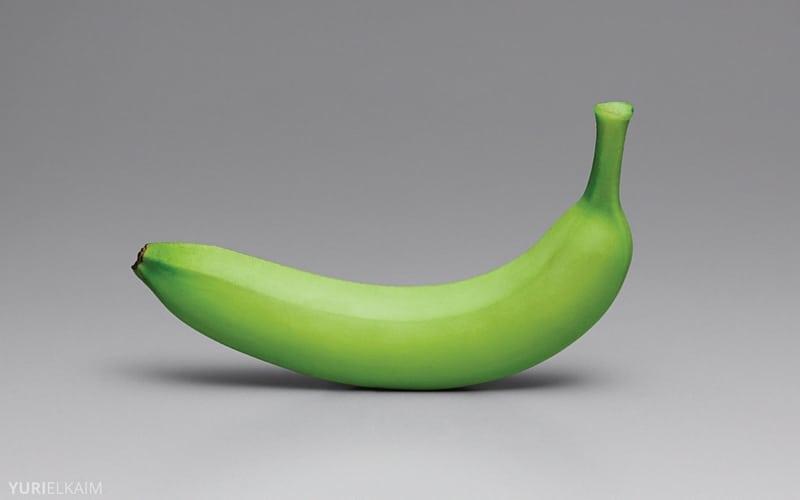 4 Good Carbs - Bananas