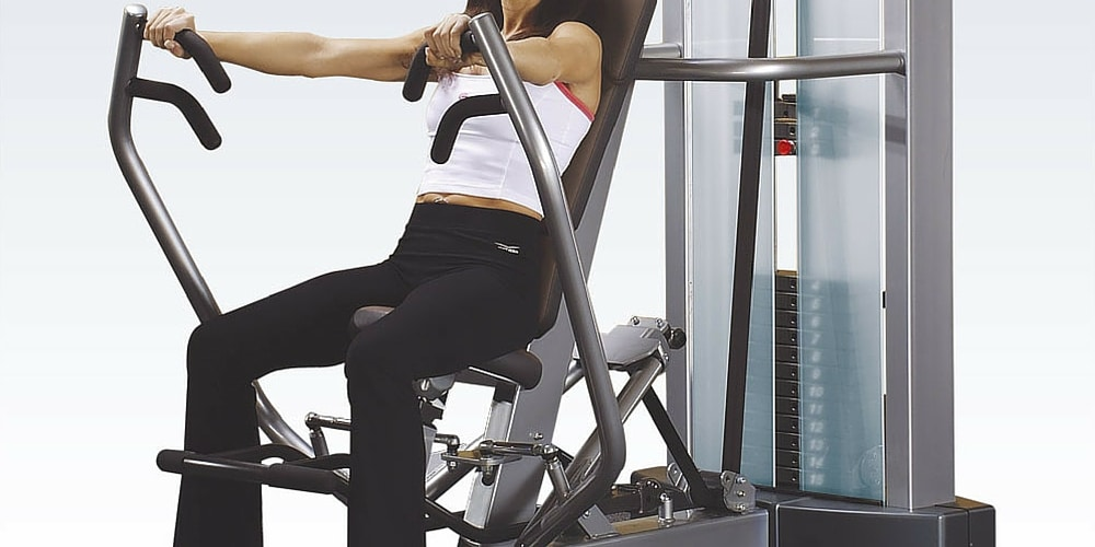 Workout Mistakes - Stay Away from the Machines