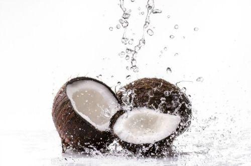 Coconut Water Electrolyte Drink