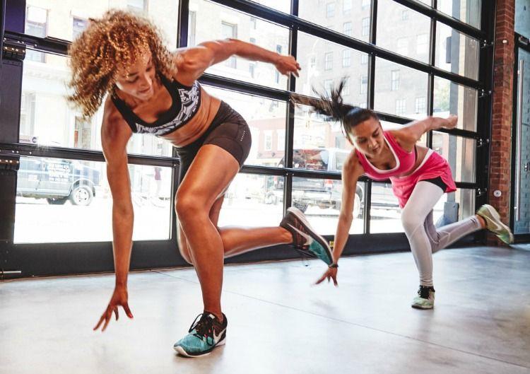 MRT Benefits - Improved Cardio Fitness Level