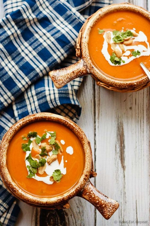 17 Awesome Slow Cooker Soups That Are Good for You | Yuri Elkaim