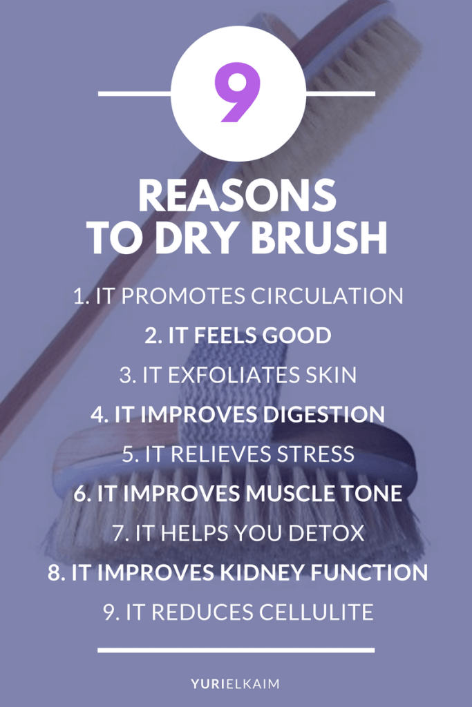 9-benefits-of-dry-skin-brushing