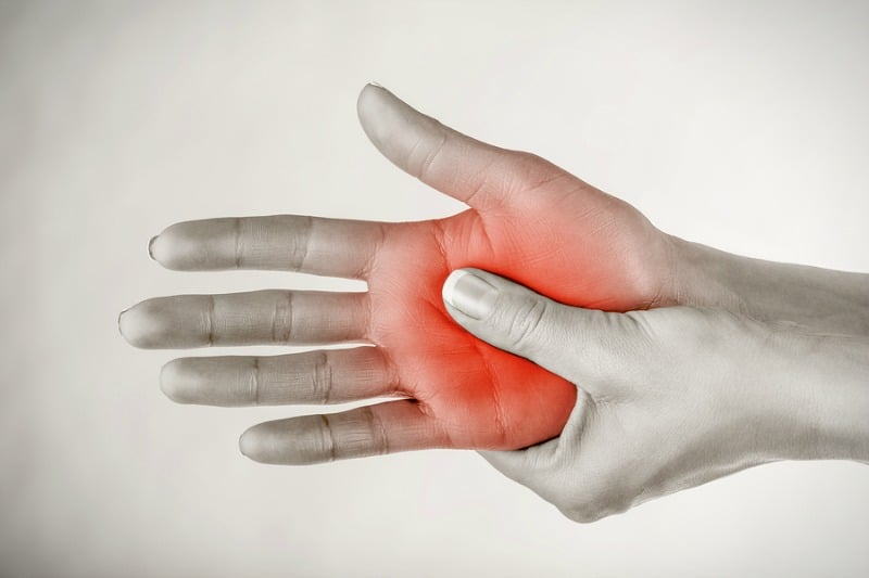 Gluten and Joint Pain