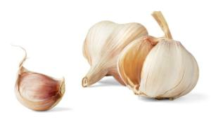 Natural Remedies for Dandruff - Garlic