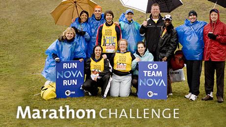Marathon Challenge [Video]