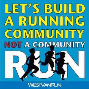 running community