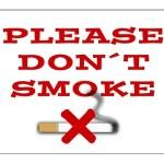 禁煙成功⑮ 中国・北京市で2015年6月から公共の場で全面禁煙開始