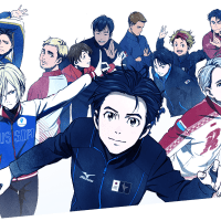 Chibi Reviews: Yuri!! on Ice
