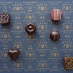 Bonbon Chocolat 2017