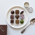 Bonbon chocolat 2018