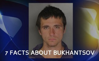 7 shocking facts about the Bukhantsov murders in Sacramento.