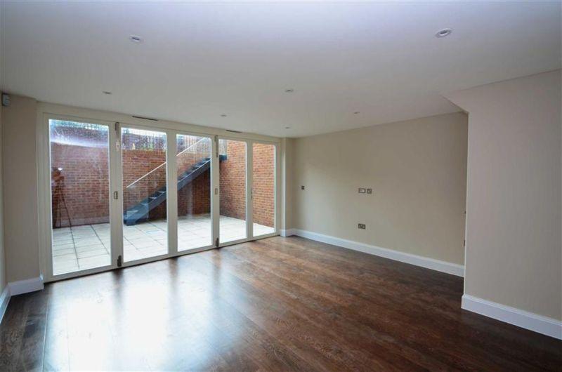 Basement room photo of private house in Chislehurst Rd