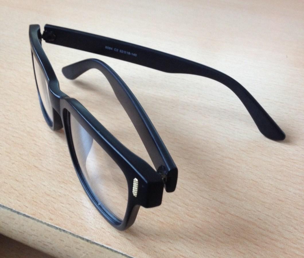 Aliexpress den gözlük siparişi (1)