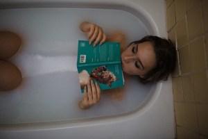 入浴 冷え性