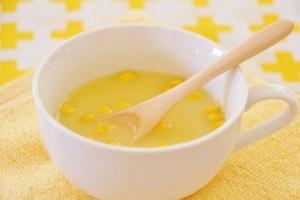 夜食 スープ