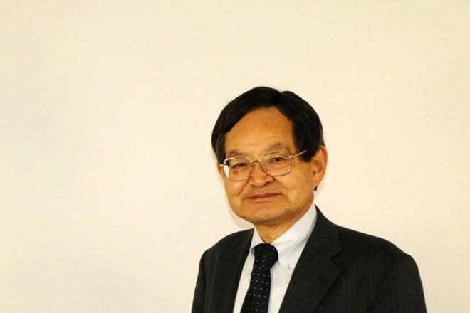坂本 善博氏|株式会社資産工学研究所|富士通の本質博士