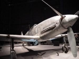 各務原航空宇宙博物館展示