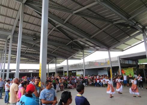 Espacio de Encuentro - Baile del Tamunangue