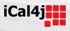 iCal4jを使ってiCalendarフォーマットのイベントを作成する