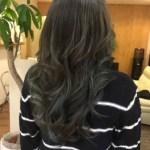 岐阜県美容院ヘアカラー ミルボンアディクシー