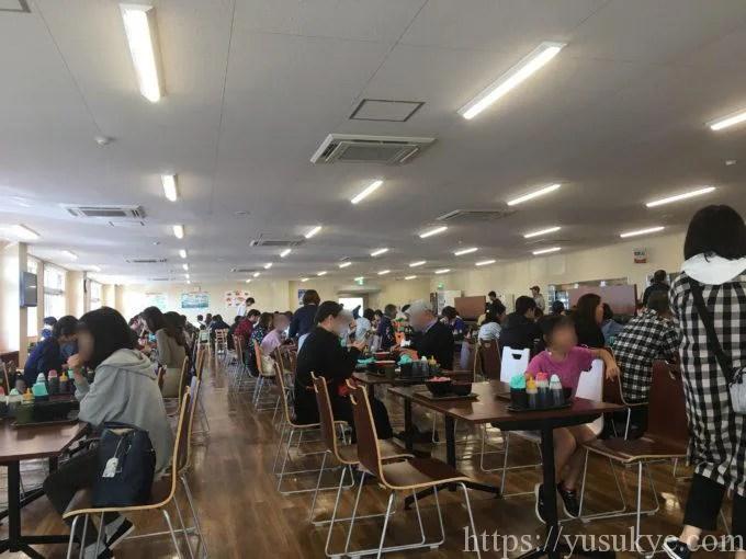 大遠会館マグロレストラン
