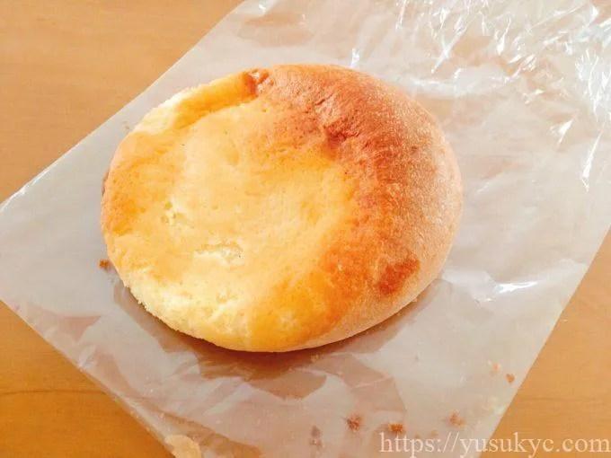 米藤のぱん(クリームパン)