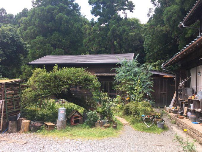 MY HOUSE(マイハウス)の外観