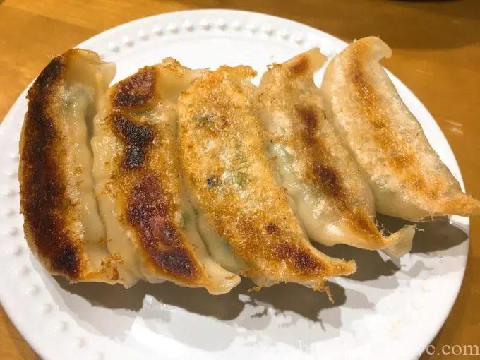 餃子の雪松・雪松餃子