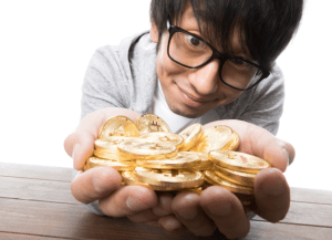 大学生の金儲け