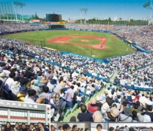 東京6大学野球