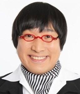 山里亮太が松井咲子と熱愛,結婚間近だった噂を検証!片思いされてた_山里亮太顔のみ文字なし