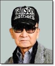 ジャニーさんへ贈る言葉。TOKIO長瀬智也は何故地獄行きと言ったか?_ジャニーさん_正面