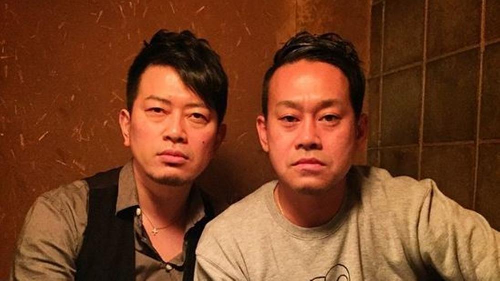 宮迫博之と仲良しの宮川大輔は似てる?二人の共通点や共演歴は?_アイキャッチ