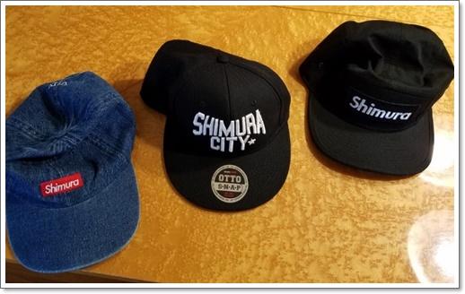 志村けんの愛用ブランドはメガネやブレスレット,私服,帽子のこだわりは_shimura city キャップ
