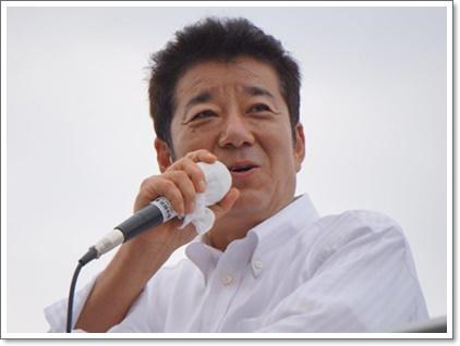 松井一郎大阪市長の給料,年収はいくら土地,株の資産総額が凄い!_ai