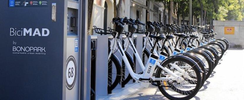 【旅遊 】腳踏車遊馬德里 |Bike Travel in Madrid