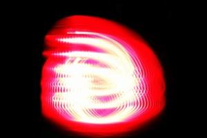 赤ランプ2