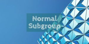 Normal Subgroups Problems and Solutions in Group Theory