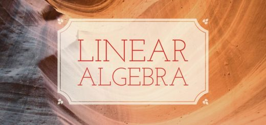 Linear Algebra Problems and Solutions