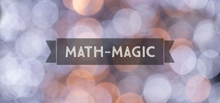 Math-Magic