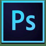 Photoshopのアイコン