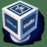VirtualBoxのアイコン