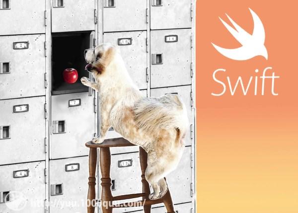 SwiftでDictionaryの使い方のアイキャッチ画像