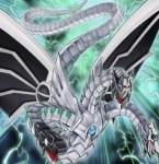 【遊戯王 値上がり:Sin サイバー・エンド・ドラゴン】壊獣や古代の機械と相性が良いカード!