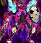 【マキシマム・クライシス:《幻影騎士団カースド・ジャベリン》効果考察】2枚目のエクシーズモンスター