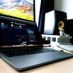 僕がDTMでMacBookProを使う3つの理由
